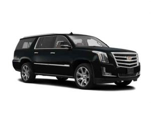 Business-Suv Black Urban Limousine Service