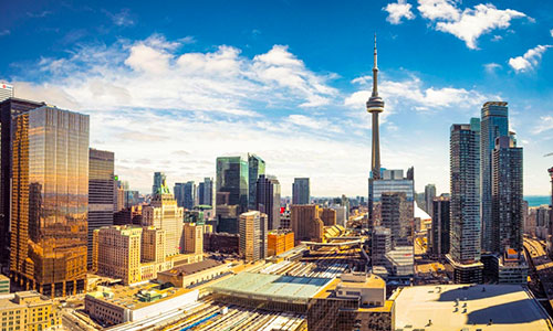 Limousine Services in Toronto 1