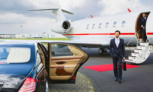 Limousine Services in Toronto 2
