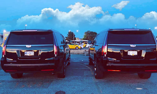 Occasions Limo Rides