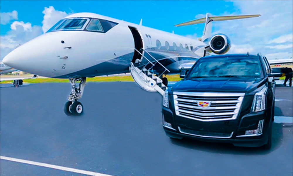 Airport-Limo-Rides