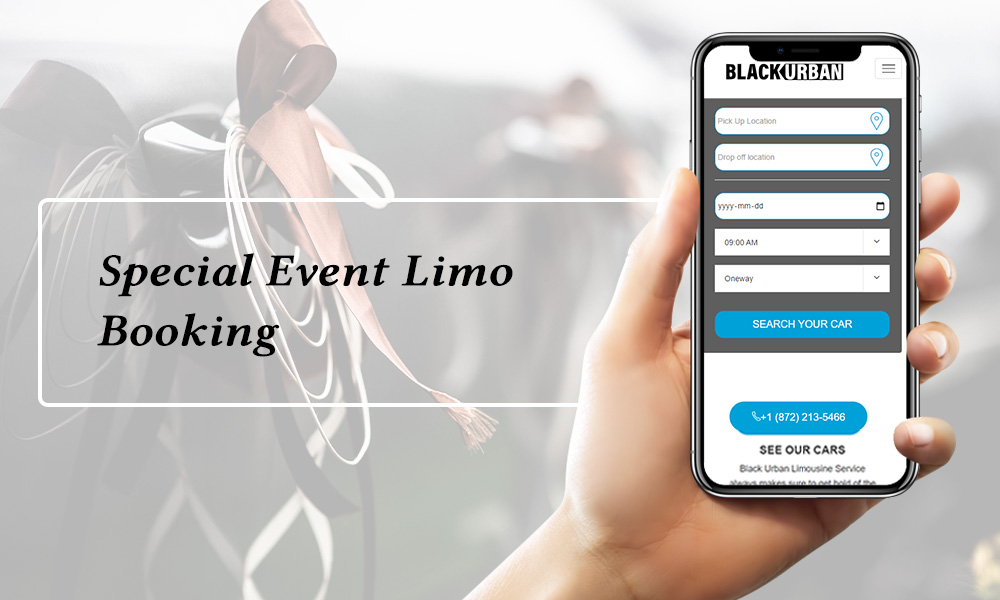 Special-Event-Limo-Booking