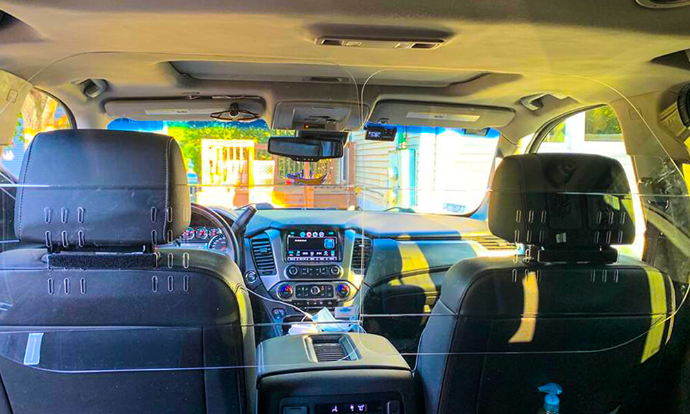 Safety Measures Limo chicago